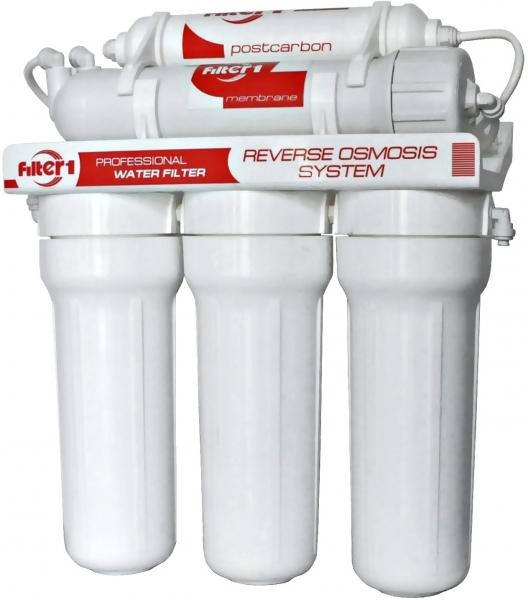 Filter 1 RO 5-50: 8 100 руб., купить в Донецке, описание, отзывы