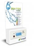 Проточный B&A TDS-meter: 1 733 руб., Донецк, описание, отзывы
