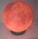 """Солевая лампа """"Шар"""" 2-3кг: 819 руб., Донецк, описание, отзывы"""