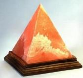 """Солевая лампа """"Пирамида"""" 3-4кг: 789 руб., Донецк, описание, отзывы"""