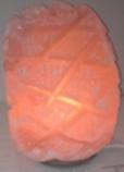 """Солевая лампа """"Ананас"""" 2-3кг: 663 руб., Донецк, описание, отзывы"""