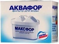 Аквафор Maxfor: 280 руб., Донецк, описание, отзывы